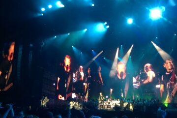 Metallica - Reading 2015