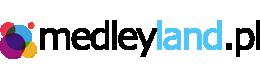 Medleyland.pl – popkultura bez spiny logo