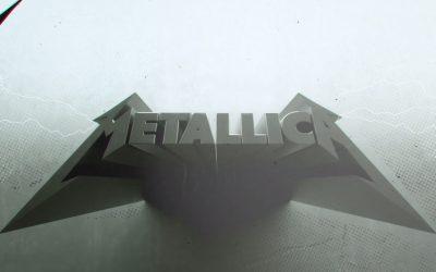metallica pandora