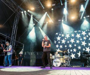 Deep Purple fot. Stephan Böhlig