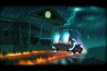 Back to the Future: 30th Anniversary Edition