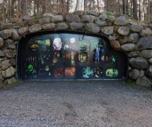 Ekebergparken-Sculpture-Park