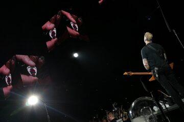 Metallica-w-oslo