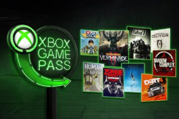 Xbox Game Pass lipiec 2018 Live
