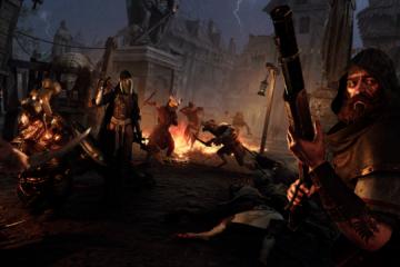 premiery lipca konsole PC Warhammer: Vermintide II MXGP Pro Xbox One Playstation 4 PC gry