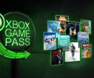 Xbox Game Pass wrzesień 2018 nowości