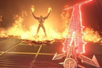 Doom Eternal nadzieje na 2019 w co zagramy w nowym roku?