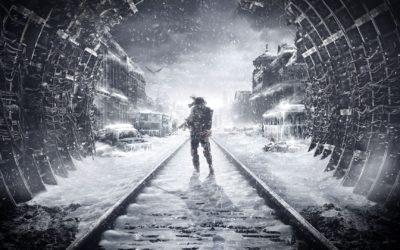 Metro Exodus premiery lutego gry 2019