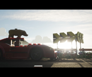 Forza Horizon 4: Lego Speed Champions