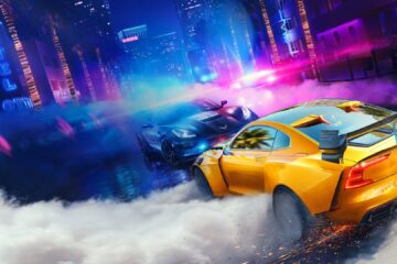 Need for Speed: Heat Gamescom 2019