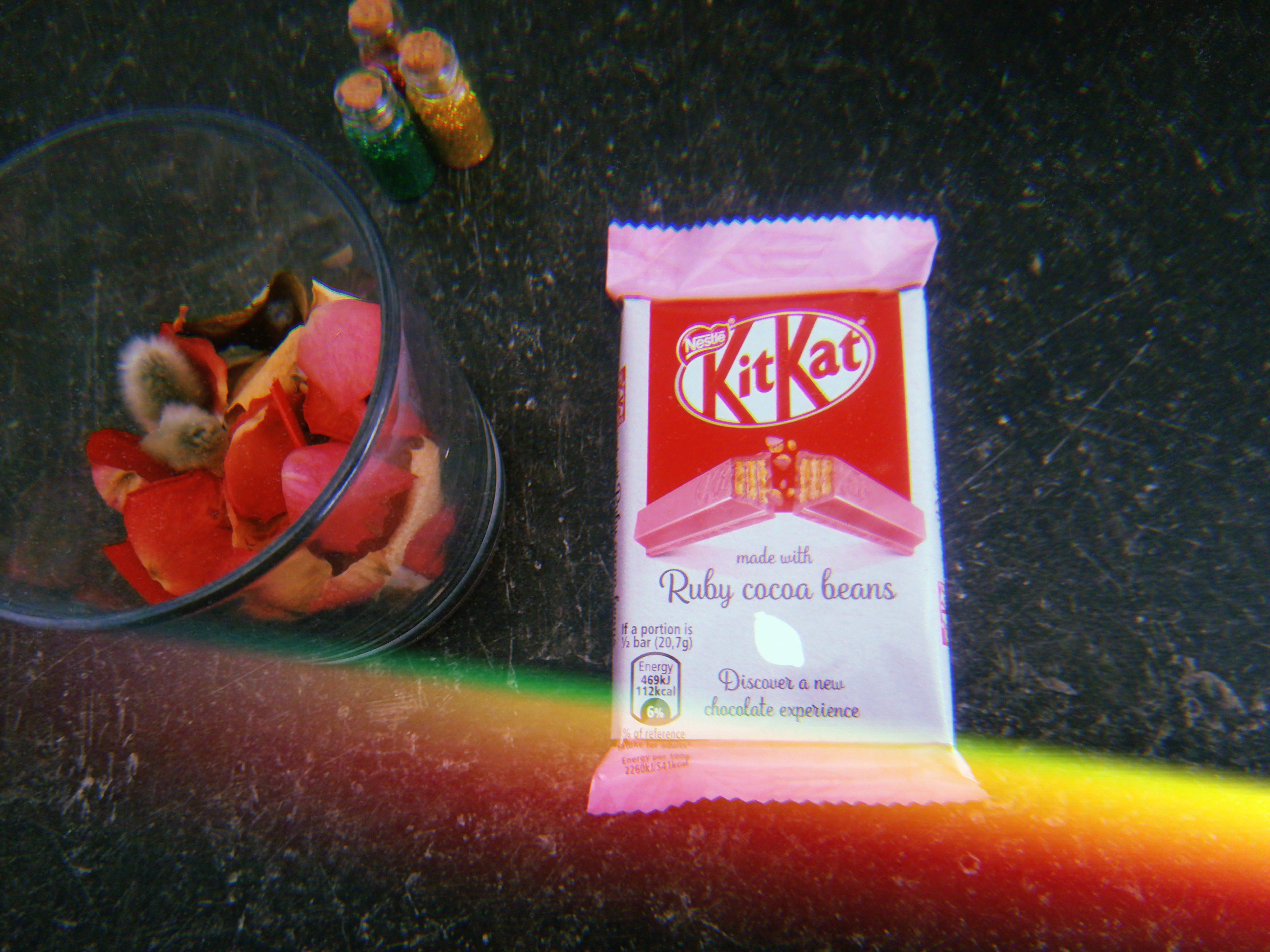 kitkat-ruby
