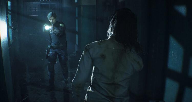 Resident Evil 2 premiery gier styczeń 2019
