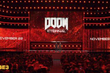 Bethesda E3 2019 konferencja Bethesdy