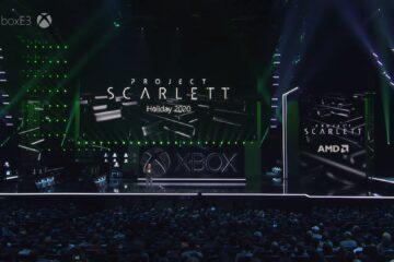 E3 2018 konferencja Microsoft Xbox E3 2019 Briefing