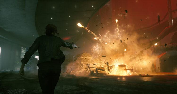 Control premiery sierpnia 2019 sierpień Xbox One Playstation 4 PC